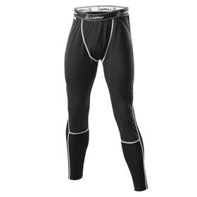 Löffler Windstopper Transtex Light - Sous-vêtement Homme - noir